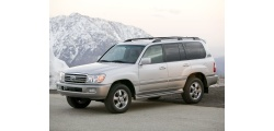 Toyota Land Cruiser 2005-2007