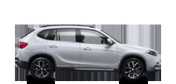 Brilliance V5 2017-2021 новый кузов комплектации и цены