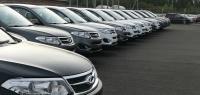 Какие китайские автомобили раскупали в России в 2019 году?