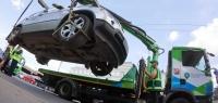 Мошенники обманывают автомобилистов, предлагая вернуть эвакуированные авто