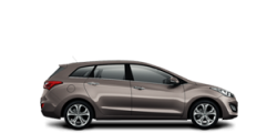 Hyundai i30 Универсал 5 дверей 2012-2015