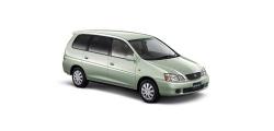 Toyota Gaia 1998-2004