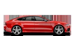 Audi RS7 Sportback 2014-2018