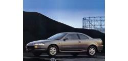 Toyota Sprinter Trueno 1991-1995