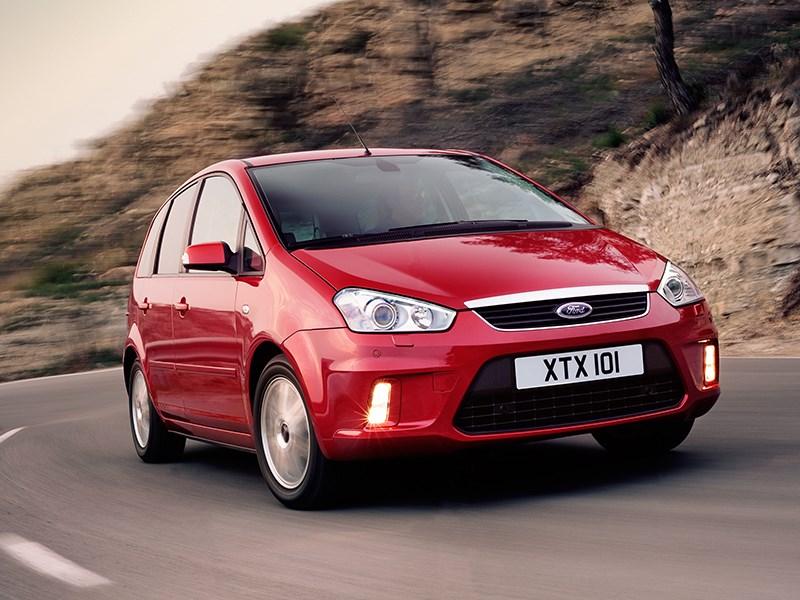 Неменее 15 тыс авто марки Форд в Российской Федерации подвержены риску возгорания