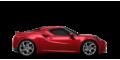 Alfa Romeo 4C Спорткупе - лого