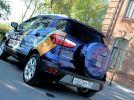 Тест-драйв Ford EcoSport: есть чем удивить - фотография 2
