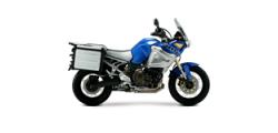 Yamaha XT1200Z Super Ténéré - лого