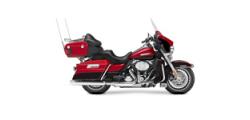 Harley Davidson Electra Glide Ultra Limited - лого