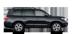 Toyota Land Cruiser 200 2012-2021 новый кузов комплектации и цены