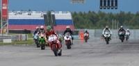 Третья победа Нижнего Новгорода в RSBK 2015