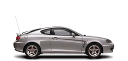 Hyundai Coupe GK 2002-2007