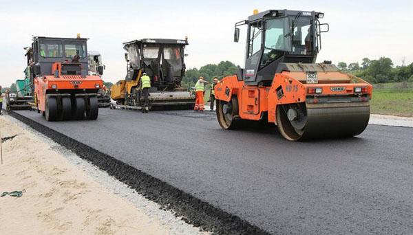 Объявлено, какие дороги починят вНижнем Новгороде в следующем году