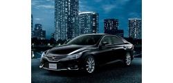 Toyota Mark X 2012-2020