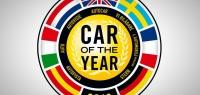 Названа семерка авто на определение первого в Европе