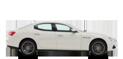 Maserati Ghibli 2013-2021 новый кузов комплектации и цены