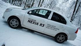 Тест-драйв Ravon Nexia R3 или Chevrolet Aveo Узбекистан edition