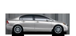 Acura CSX 2005-2011