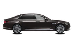 Genesis G90 седан 2019-2021 новый кузов комплектации и цены