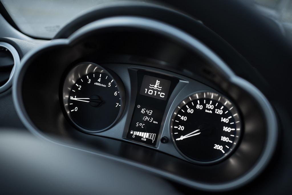 Datsun интерьер фото