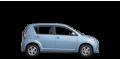 Daihatsu Sirion  - лого
