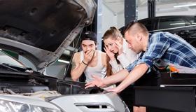 Чем чаще всего недовольны автовладельцы на сервисе у дилера?