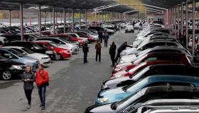 Россияне раскупают машины с пробегом – куда спешат автомобилисты?