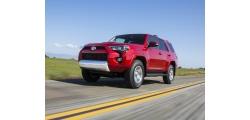 Toyota 4Runner 2013-2021