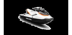 Sea-Doo GTI SE 155 - лого