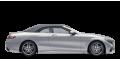 Mercedes-Benz S-класс AMG кабриолет - лого
