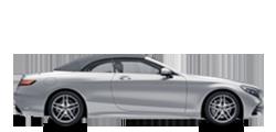 Mercedes-Benz S-класс кабриолет 2017-2021 новый кузов комплектации и цены