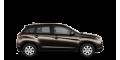 Peugeot 4008  - лого
