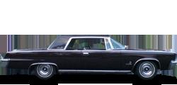 Chrysler Imperial Crown 1963-1965