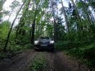 Тест-драйв Volkswagen Tiguan: обезоруживающий педантизм - фотография 4