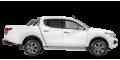 Fiat Fullback  - лого
