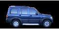 Mahindra Marshal  - лого
