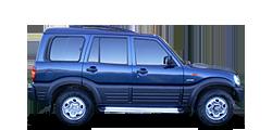 Mahindra Marshal 2002-2008