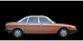 Audi NSU RO 80  - лого
