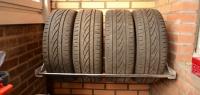 Самые выгодные способы хранения автомобильных шин