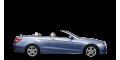 Mercedes-Benz E-класс кабриолет - лого