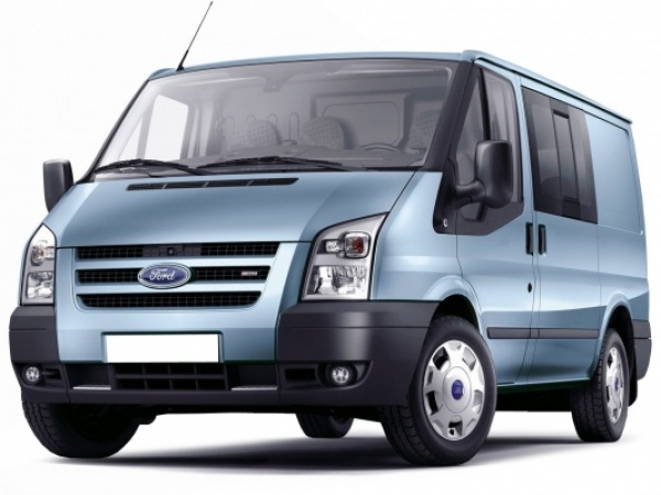 Ford Transit Combi фото