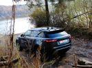 Range Rover Velar: На грани фантастики - фотография 19