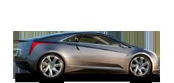 Cadillac ELR 2013-2015