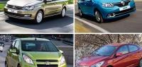 4 лучших автомобиля для тех, кто только получил права