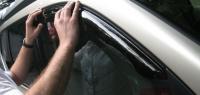 Дефлекторы на машину – стоит ставить или нет?