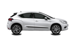 DS 4 Crossback 2015-2020 новый кузов комплектации и цены