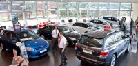 Назван лучший месяц по продажам машин для автодилеров в 2020 году