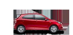 Ford KA 2016-2021