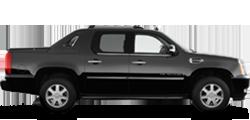 Cadillac Escalade пикап 2006-2014