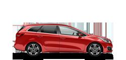 KIA cee'd SW 2015-2020 новый кузов комплектации и цены